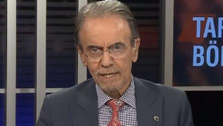 Prof. Dr Ceyhan: Virüs taşıyan 400 bin kişi aramızda dolaşıyor
