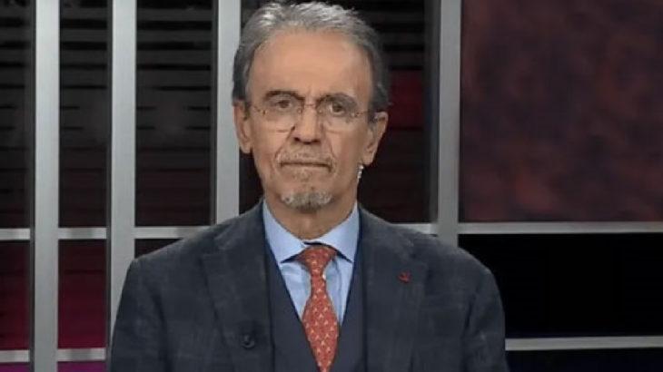 Prof. Dr. Mehmet Ceyhan: Ekstra bir şeyler yapmak lazım, yeniden ekonomiyi durduramayız