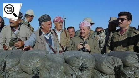 MERCEK | Kürt partileri arasında Suriye'de müzakere, Irak'ta gerilim