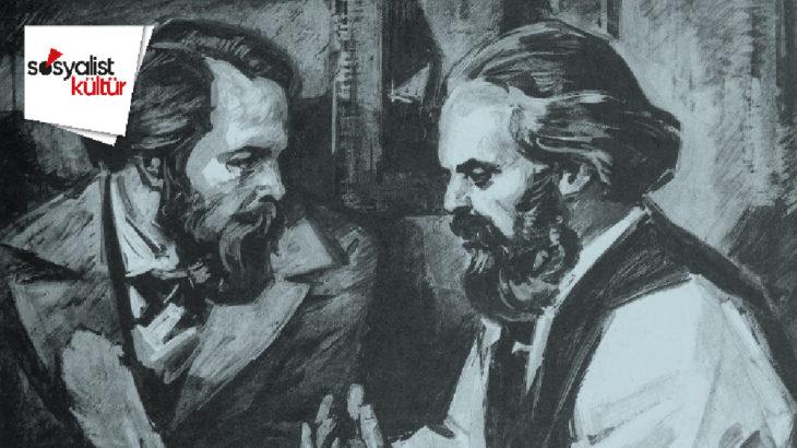SOSYALİST KÜLTÜR | Marx ve edebiyat