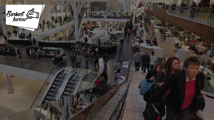 Tülin Tankut yazdı: Tüketim çılgınlığının sonu gelir mi?