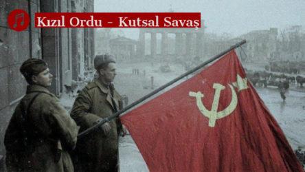 MÜZİK | Kızıl Ordu - Kutsal Savaş