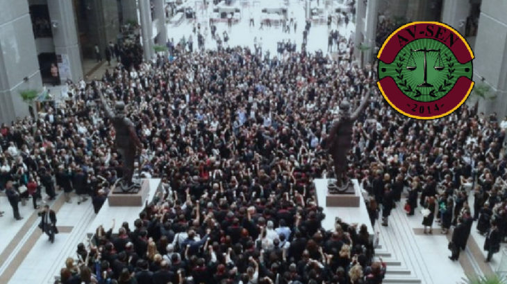 Avukatlar Sendikası'ndan 1 Mayıs mesajı