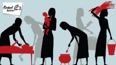 Tülin Tankut yazdı: Anneler Günü'nde konuşulmayanlar