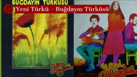 MÜZİK | Yeni Türkü - Buğdayın Türküsü