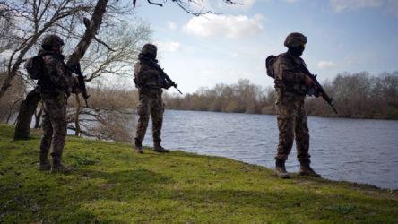 Sınırda gerginlik: Türk askerinin Frontex devriyesine ateş açtığı duyuruldu