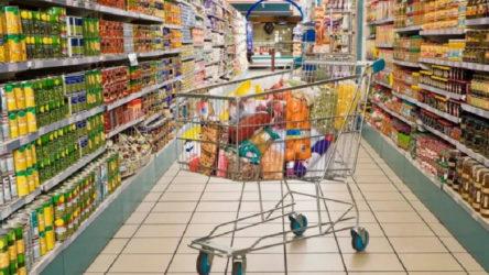 Merkez Bankası: Gıda fiyatları yüksek bir oranda arttı