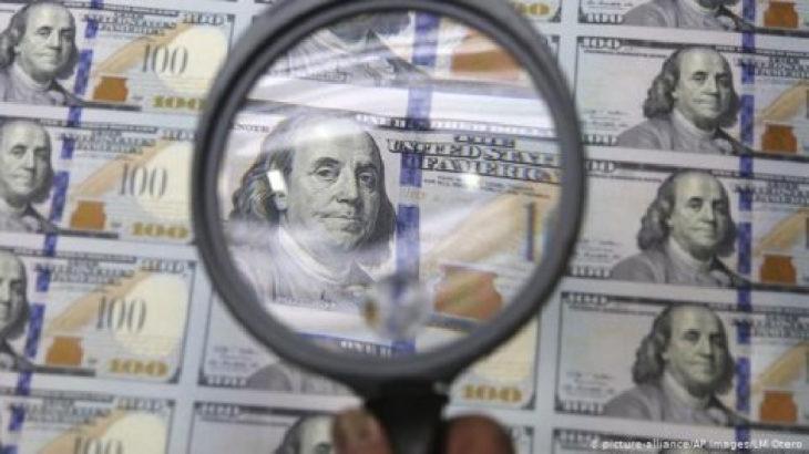 Merkez Bankası rezervinden 65.7 milyar dolar 'kayıp'