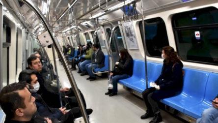 İBB'den toplu taşımada 'normalleşme' uyarıları