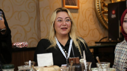 MHP'li eski vekilin kızı 'kişiye özel kararnameyle' Merkez Bankası'na girdi