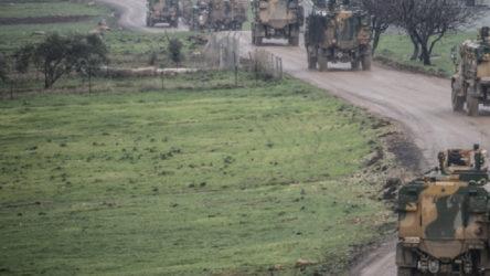 Milli Savunma Bakanlığı: Hakkâri Çukurca'da yaralanan bir asker hayatını kaybetti