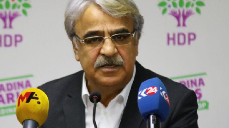 HDP'den istifa eden Ahmet Şık'a: Eleştirisi ve tarzı yanlış