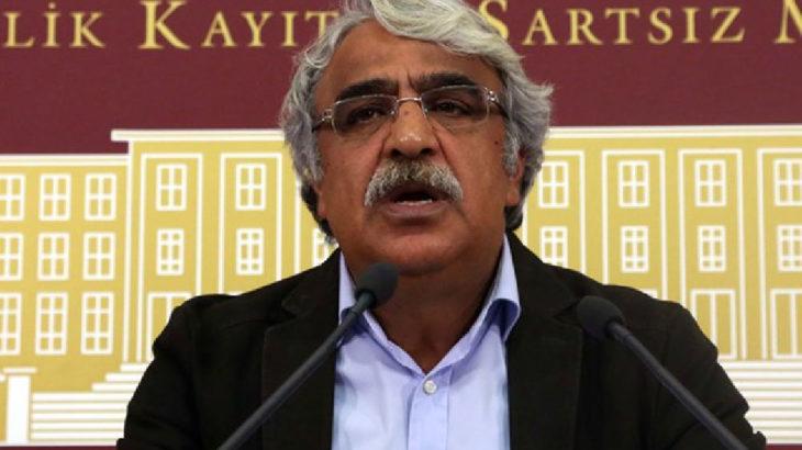 Mithat Sancar: Yeni bir darbe yapıldı, bu iktidar bir darbe rejimidir