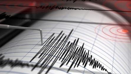 Muğla açıklarında 4.5 şiddetinde deprem