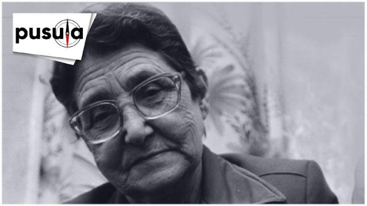PUSULA | Omurgayı dik, umudu diri tutmanın kısa tarihi: Zehra Kosova