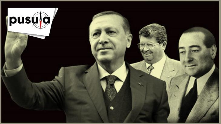 AKP'nin çarmıhtaki İsa'sı: Adnan Menderes