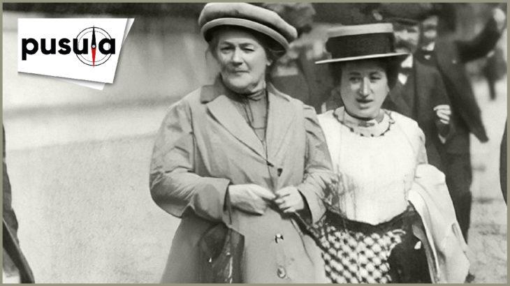 İşçilerin ve kadınların kurtuluş mücadelesinde bir öncü Clara Zetkin