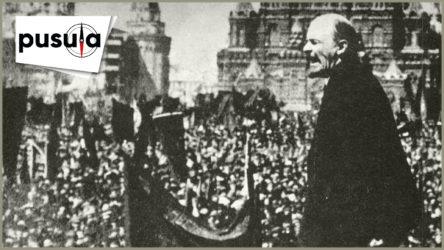 PUSULA | Komün dersleri ve Bolşevik Devrimi