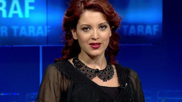 Nagehan Alçı'dan AKP eleştirisi: CHP haklı