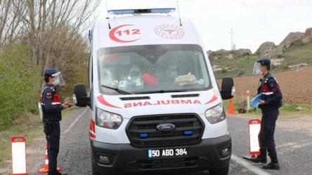 Toplu cenaze namazı kılınan Nevşehir'deki köyde koronavirüsten 1 kişi daha öldü
