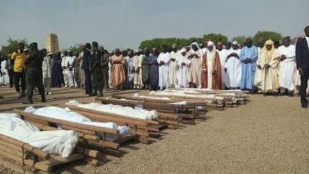 Nijerya'da 'teşhis edilemeyen hastalık'tan 100 kişi öldü: DSÖ ekip gönderdi