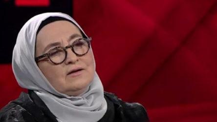 Sevda Noyan'ın 6 yıla kadar hapsi isteniyor