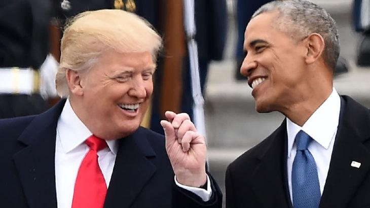 Obama'dan Trump'a korona eleştirisi