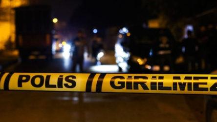 Polis tartıştığı kişiyi öldürdü