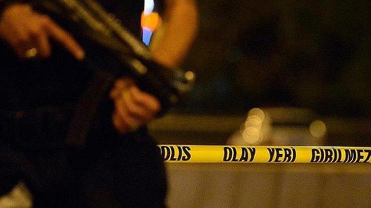 Otomobilden ateş açtılar: 3'ü polis 4 yaralı