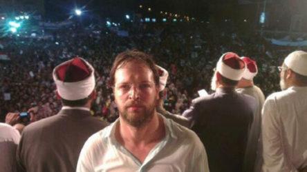 'Ölüm listeli' yandaş Tezcan gazetecileri tehdit etmeye başladı