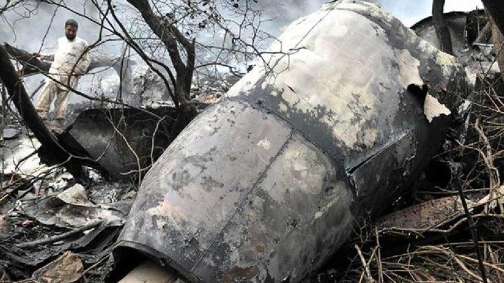 Pakistan'da 'sahte lisans' skandalı: 150 pilota ceza