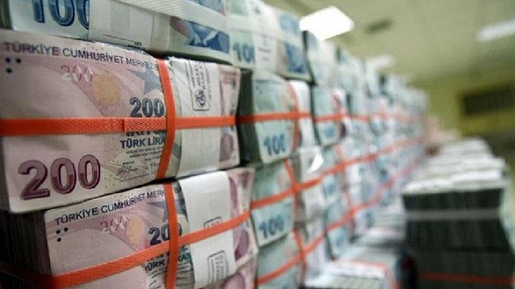 Ağustos'ta bütçe 28.2 milyar lira fazla verdi