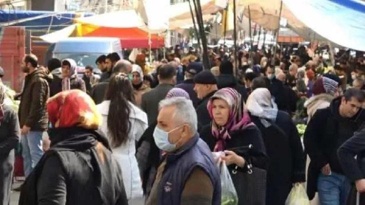 Valilik 11 Mayıs'ta pazar yerlerini yeniden açıyor