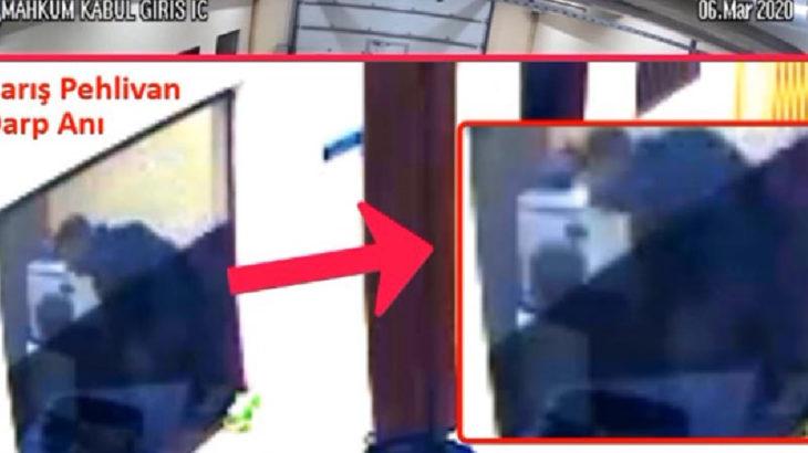 Bakırköy Cumhuriyet Başsavcılığı iki kez yalanlandı: Gazeteciye darp var