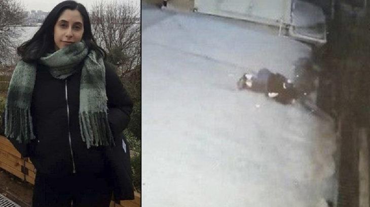 Pendik'te üniversite öğrencisi Sümeyye Kılınç'a çarparak hayatını kaybetmesine sebep olan maganda serbest bırakıldı