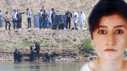 Kayıp Pınar'ın cansız bedeni bulundu: 5 kişi gözaltında