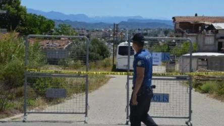 Antalya Serik'te vaka sayısı 20'ye yükseldi
