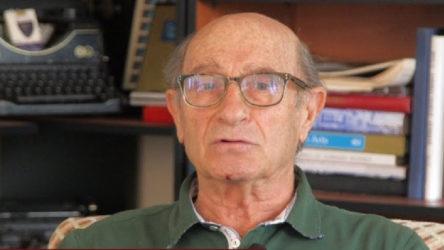 Prof. Dr. Necati Dedeoğlu: Birçok veri Bilim Kurulu'ndan bile gizleniyor