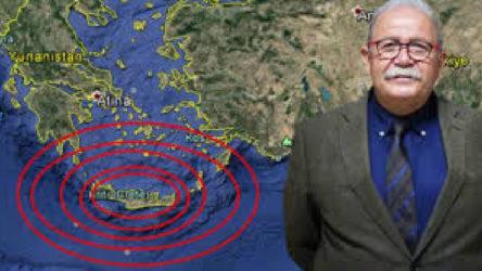 Prof. Dr. Şükrü Ersoy: 8.0'den büyük depremler oluşabilir
