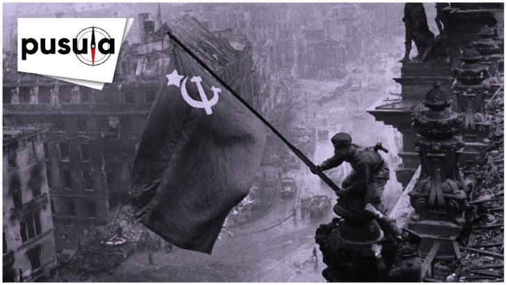 Faşizme karşı zaferin 75. yıldönümü