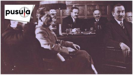 PUSULA | Faşizm, Komünizm ve Avrupa