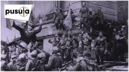 PUSULA | Faşizme diz çöktüren ordu: Kızılordu