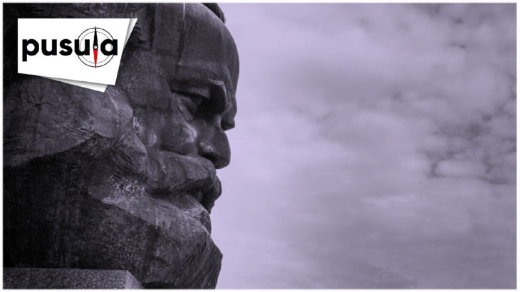İyi ki doğdun Karl Marx!