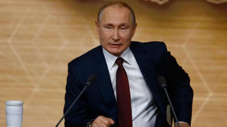 Putin açıkladı: Ücretli izinleri sona eren işçiler işbaşı yapıyor
