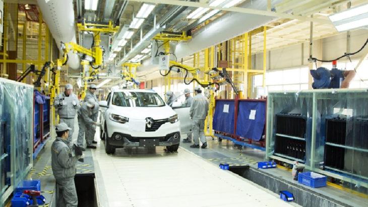 Renault 15 bin kişiyi işten çıkartacak