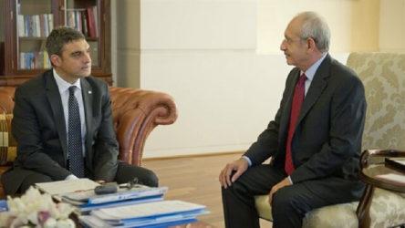 Umut Oran, CHP'ye 'Ekmeleddin faciası'nı hatırlattı