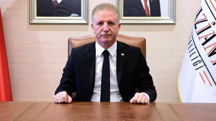 Gaziantep Valisi Gül tepki gösterdi: Vaka sayısı İstanbul'la yarışıyor
