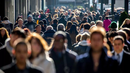 MMO: İşsiz sayısının 16 milyonu bulduğu söylenebilir