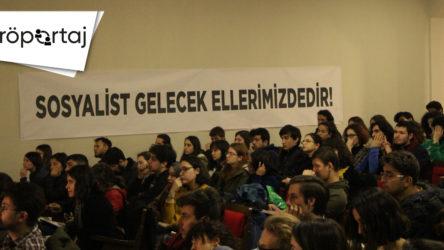 RÖPORTAJ | Üniversite Öğrencileri: Birlikte okuyup, tartışıp, üretiyoruz!
