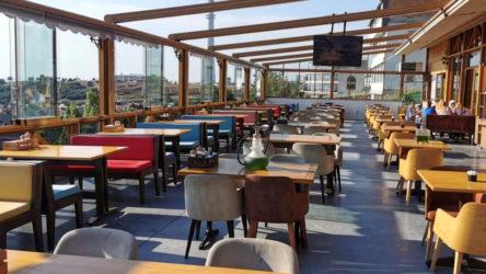 Bakan 'somut tedbirler' demişti: TURYİD'den üyelerine restoranların 3-4 hafta kapanma duyurusu